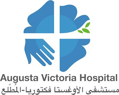 Augusta Victoria Hospital